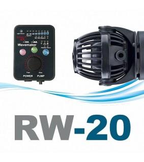 Jecod - RW-20 RW20 (20.000 liter per uur) Streamer
