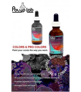 Polyplab Coral Colours 200% 50ml