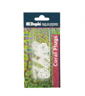Dupla Coral Plugs 10 kpl