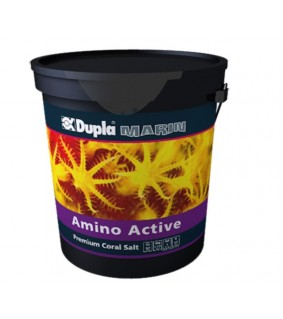 Dupla Marin Premium Coral Salt Amino Active 20 kg Bucket for 600 l