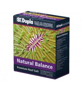 Dupla Marin Premium Reef Salt Natural Balance 3 kg for 90l