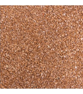 Dupla Ground Colour, Brown Earth 0,5 - 1,4 mm, 5 kg