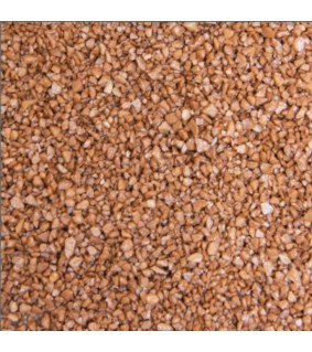 Dupla Ground Colour, Brown Earth 1 - 2 mm, 10 kg