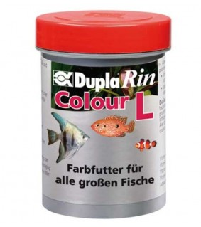 DuplaRin Colour L, for large fish 180 ml