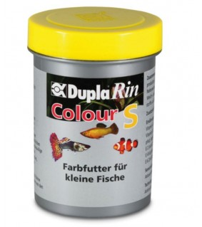DuplaRin Colour S, for small fish 180 ml