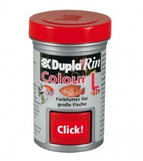 DuplaRin Colour L, for large fish 65 ml annostelijalla