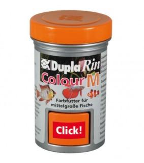 DuplaRin Colour M, for medium-sized fish 65 ml annostelijalla