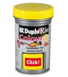 DuplaRin Colour S, for small fish 65 ml annostelijalla