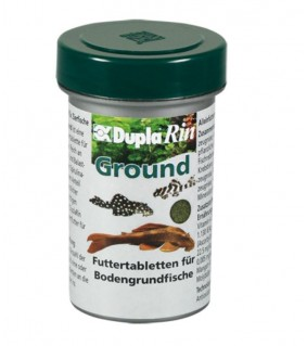 DuplaRin Ground, for Substrate Dwellers 50 ml