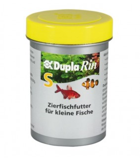 DuplaRin S, for small fish 180 ml
