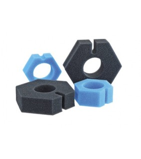 Replacement Foam Set BioPress Set 6000-10000