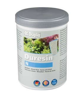 Dupla Duresin N, Nitrate resin 1000 ml