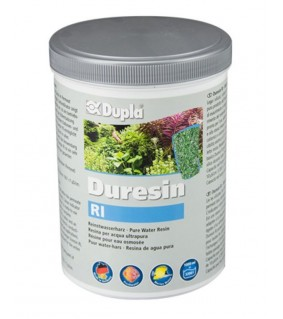 Dupla Duresin RI, Ultrapure water resin 1000 ml