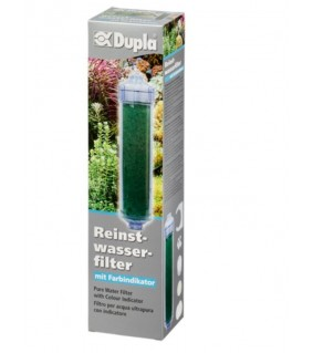 Dupla Ultrapure Water Filter with Colour Indicator