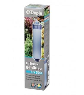 Dupla Universal-Filter Casing FG 500