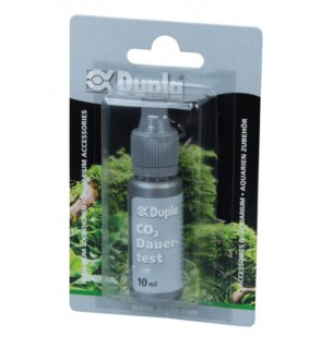 Dupla CO2 Long-term Test, Refill