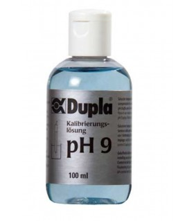 Dupla Calibration Solution pH 9