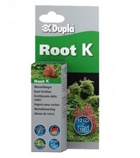 Dupla Root K 12 tablettia