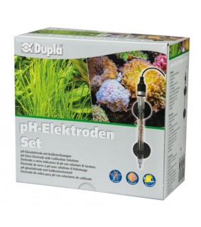 Dupla pH-Electrode Set