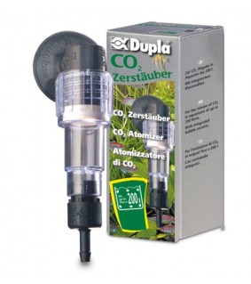 Dupla CO2 Atomizer