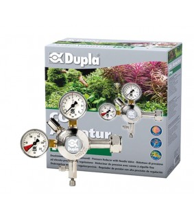 Dupla CO2 pressure regulator Pro