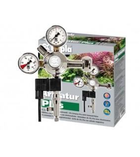 Dupla CO2 pressure regulator Plus