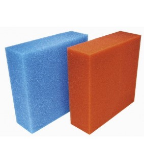 Replacement foam blue BioTec 5 / 10 / 30