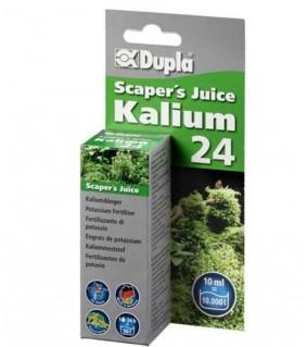 Dupla Scaper's Juice Kalium 24, 10 ml
