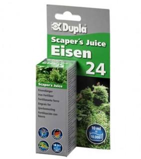 Dupla Scaper's Juice Eisen 24, 10 ml