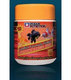 Ocean Nutrition Goldfish Flake 34 g