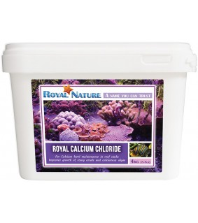 Royal Nature Calcium Chloride 4kg