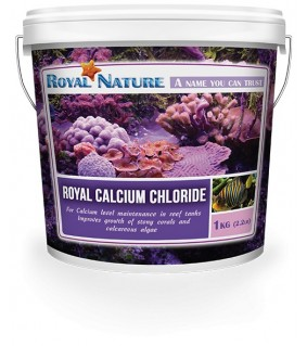 Royal Nature Calcium Chloride 1kg