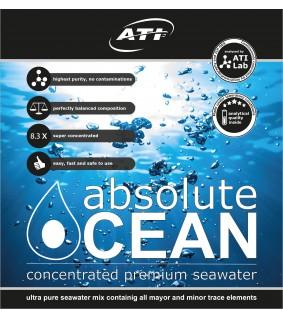 ATI Absolute Ocean 2 x 1.02 Liter