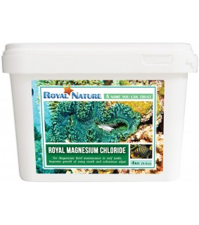 Royal Nature Magnesium Chloride 4kg