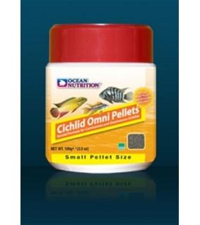 Ocean Nutrition Cichlid Omni Pellet Small