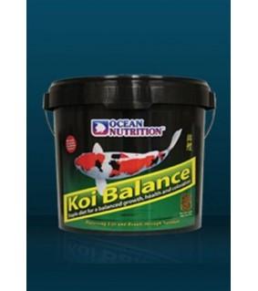 Ocean Nutrition Koi Balance 3mm (bucket)