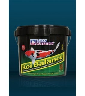 Ocean Nutrition Koi Balance 7mm (bucket)