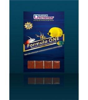 Ocean Nutrition Frozen Formula 1 (20 cubes)