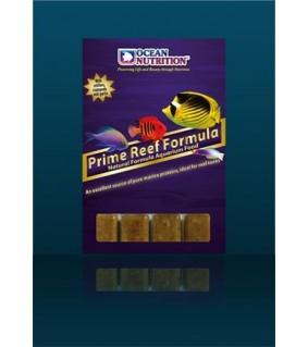 Ocean Nutrition Frozen Prime Reef Formula (20 cubes)