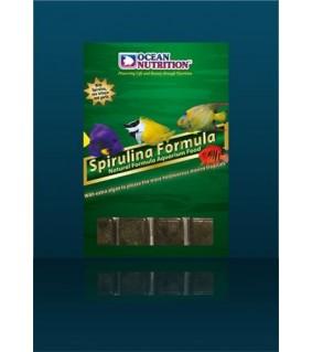 Ocean Nutrition Frozen Spirulina Formula (20 cubes)