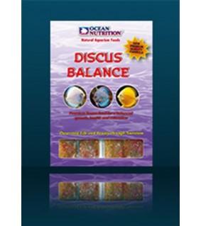 Ocean Nutrition Discus Balance (20 cubes)