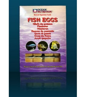 Ocean Nutrition Marine Fish Eggs (20 cubes)