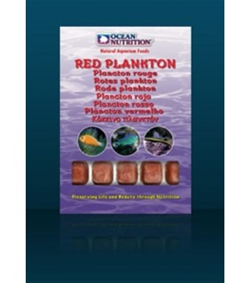 Ocean Nutrition Red Plankton (20 cubes)