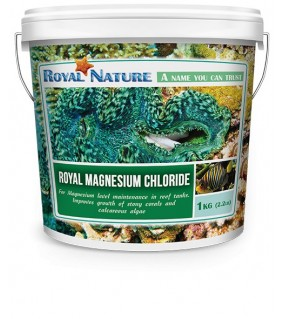 Royal Nature Magnesium Chloride 1kg