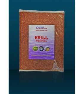 Ocean Nutrition Krill Pacifica Flatpack