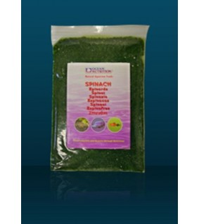 Ocean Nutrition Spinach Flatpack