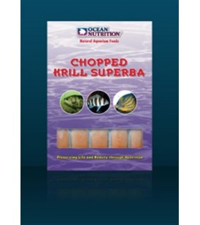 Ocean Nutrition Chopped Krill Superba