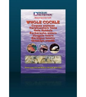 Ocean Nutrition Whole Cockle (mono tray)