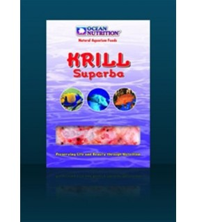 Ocean Nutrition Whole Krill Superba (mono tray)