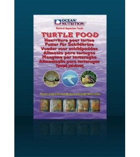 Ocean Nutrition Turtlefood (20 cubes)